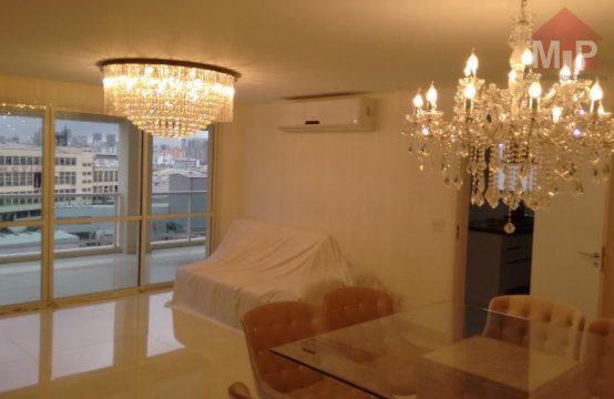 Apartamento residencial para venda e locação, Mooca, São Paulo. AP0002