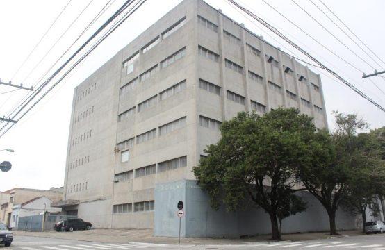 Edifício Industrial – Brás