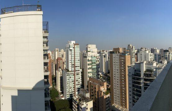 Linda Cobertura Vila Nova Conceição